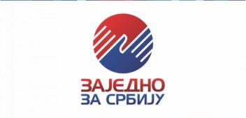 Zelenović: Srbija je na ivici građanskog sukoba