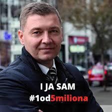 Zelenović: Vučić nije smeo da ode u Crnu Goru