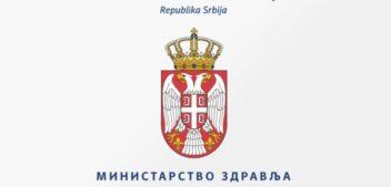 Informacija o novom korona virusu u Srbiji na dan 2.maj 2020. godine u 15 časova